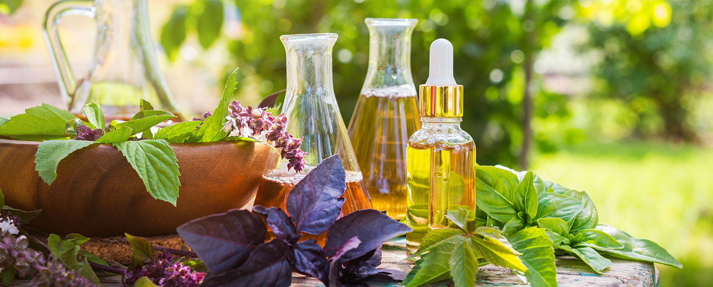 Photo de parfums