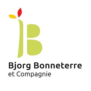 Logo BJORG BONNETERRE