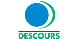 Logo DESCOURS