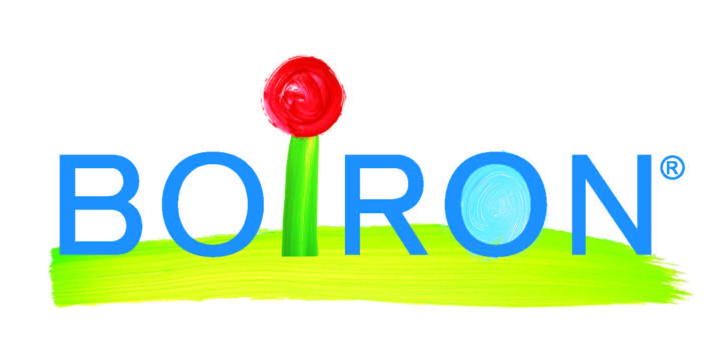 Logo LABORATOIRE BOIRON